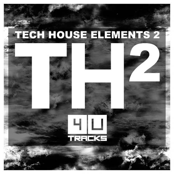 4 U Tracks Tech house Elements WAV-AUDIOSTRiKE